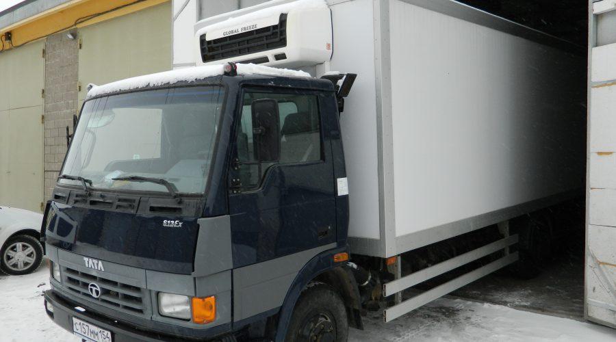 Ремонт грузовых автомобилей ТАТА 613, автобусов Волжанин 3290, Эталон БАЗ А079.